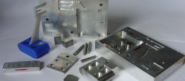 Injection Mould - Click to Enlarge